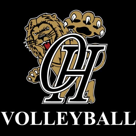 OHLions Volleyball Thumbnail